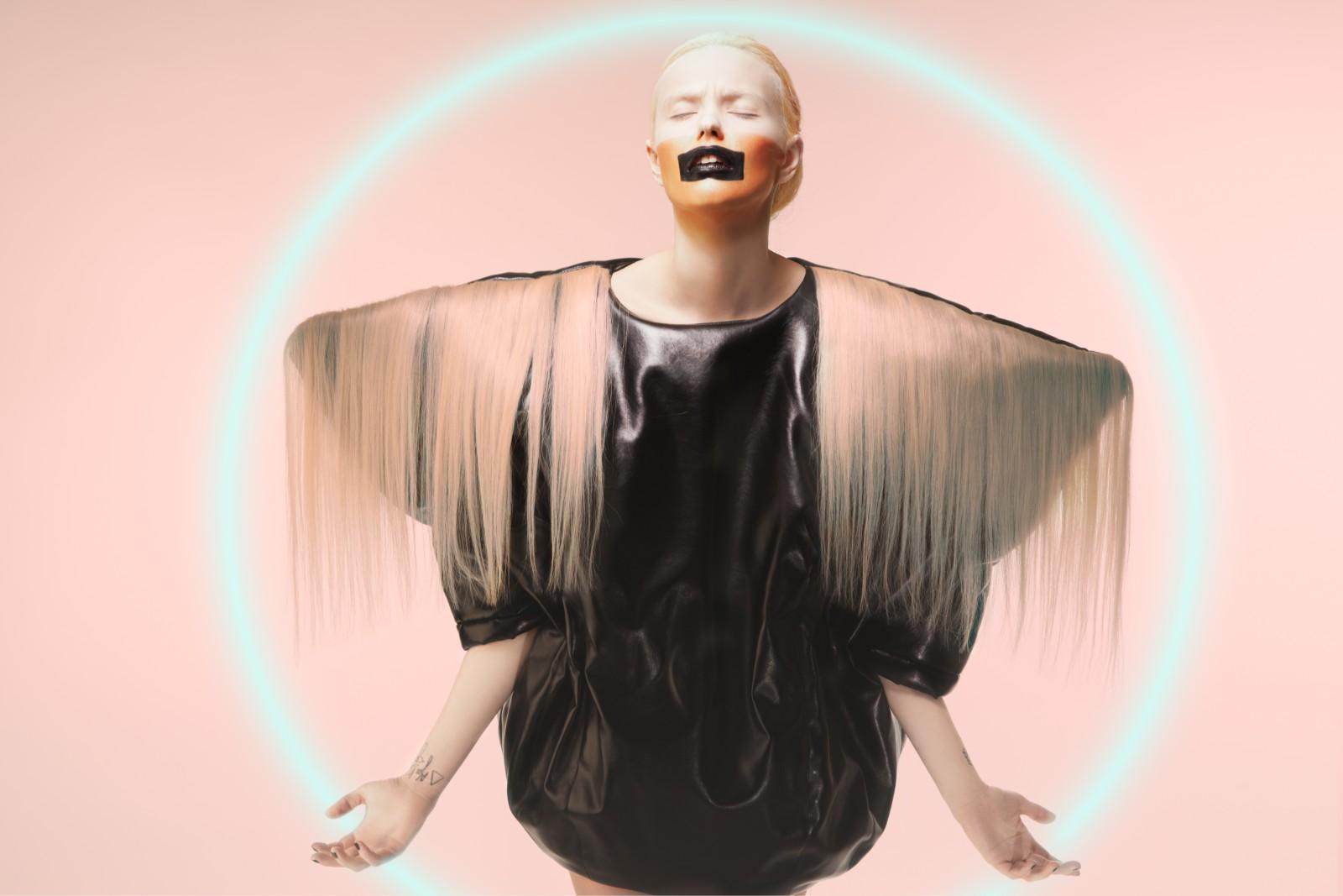 Bonnie Strange for Marina Ballerina PSD-1 2